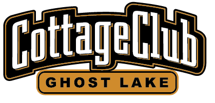 Cottage Club Ghost Lake