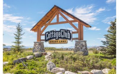 CottageClub Spring Update