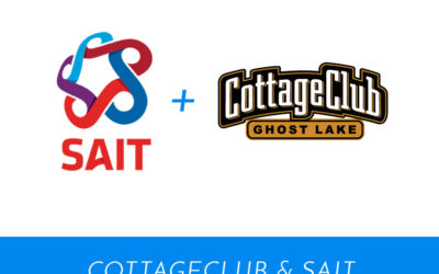 CottageClub Partners With SAIT
