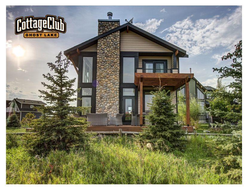 Customizing Your Cottage