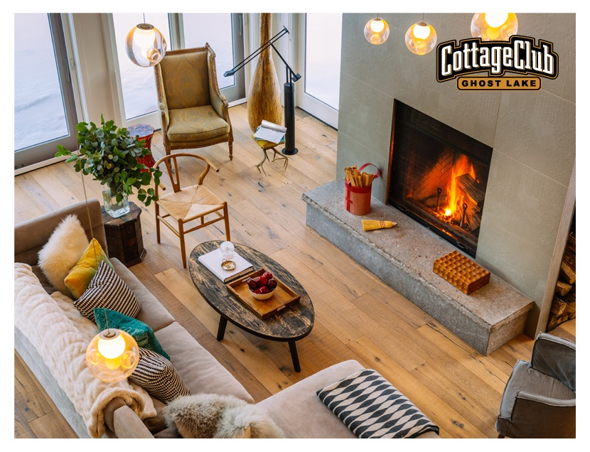 Decorating The Cottage On A Budget