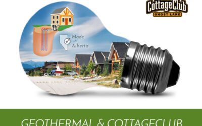 Geothermal and CottageClub