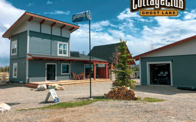 Introducing Sea-Can Cottages – Now At CottageClub!