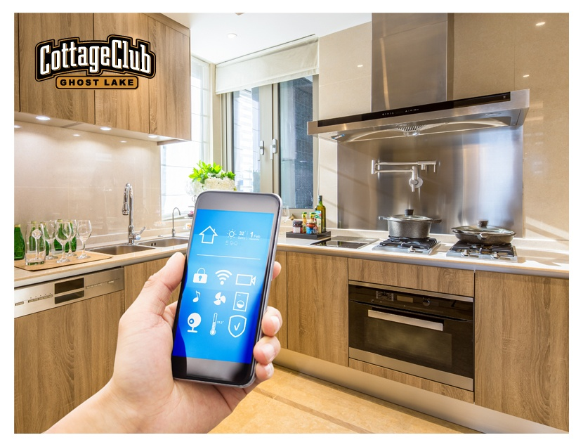 Smart Cottages