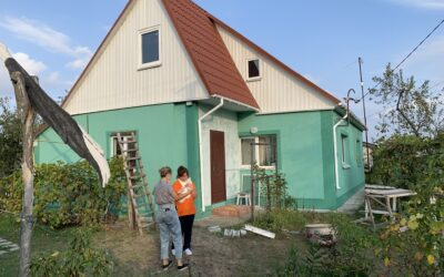 The History of Cottage Culture in Russia