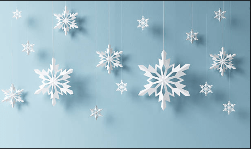 3 Fun Christmas Decorations Made from Household Supplies