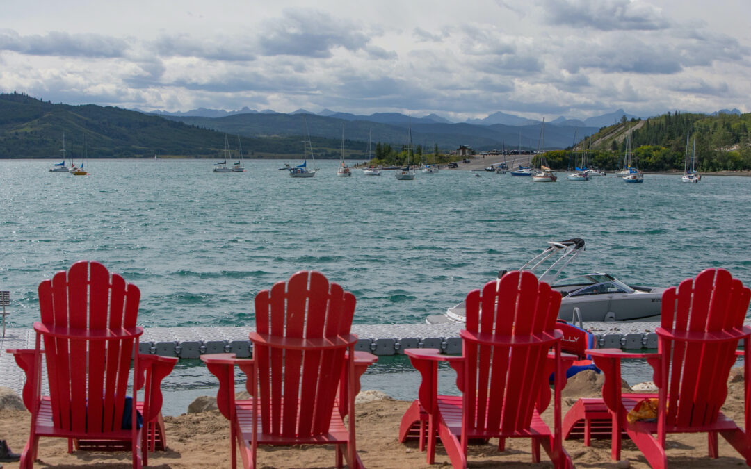 NEWS: CottageClub Ghost Lake well-positioned as prices skyrocket in Canmore and other markets